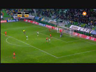 Sporting, Golo, Gelson Martins, 52m, 2-1