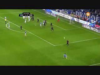 FC Porto, Jogada, Suk, 44m