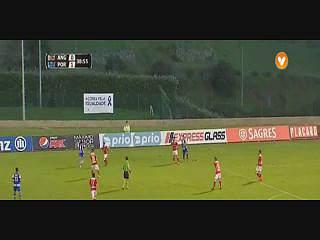 FC Porto, Golo, Bueno, 39m, 0-2