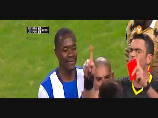 FC Porto, Expulsão, Imbula, 67m