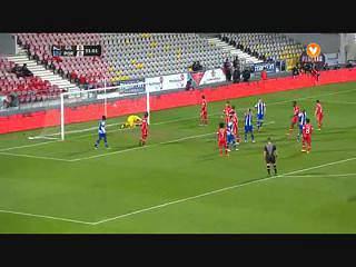 FC Porto, Jogada, Suk, 31m