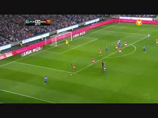 FC Porto, Jogada, Brahimi, 65m