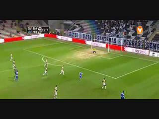 Resultado ao Intervalo – Boavista 0-1 FC Porto