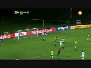 FC Porto, Jogada, André André, 4m