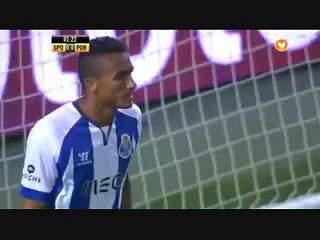 Sporting, Golo, Jonathan Silva, 2m, 1-0