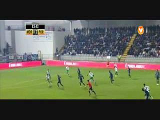 FC Porto, Jogada, Brahimi, 84m