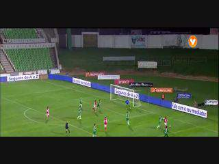 Taça da Liga - Grupo D : Resumo Rio Ave 0-0 Sp. Braga