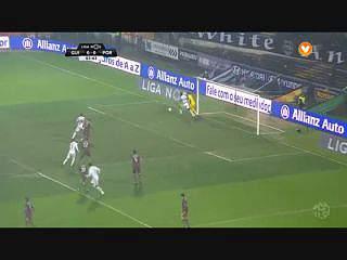 Resultado ao Intervalo – V. Guimarães 1-0 FC Porto