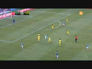 Sporting, Jogada, Montero, 20m