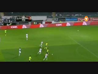 Sp. Braga, Golo, Rafa, 74m, 0-1