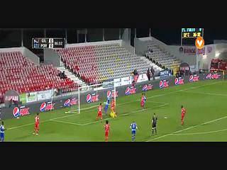 FC Porto, Jogada, Marega, 36m