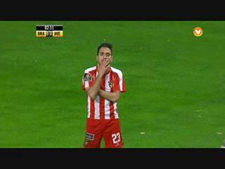 Sp.Braga, Golo, Alan, 3m, 1-0