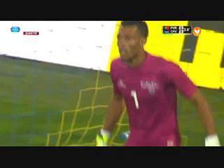Euro 2016 (Jogo de Preparação): Resumo Portugal 0-2 Cabo Verde