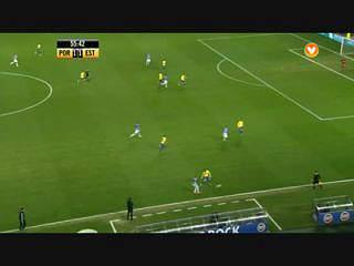 FC Porto, Jogada, Quaresma, 55m