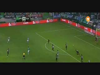 Sporting, Golo, Slimani, 78m, 5-0