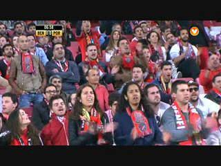 Benfica, Jogada, Gaitán, 7m