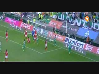 Sporting, Golo, Tobias Figueiredo, 52m, 2-1