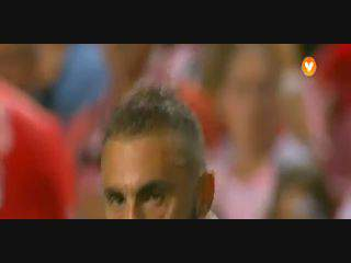 Belenenses, Jogada, Carlos Martins, 38m