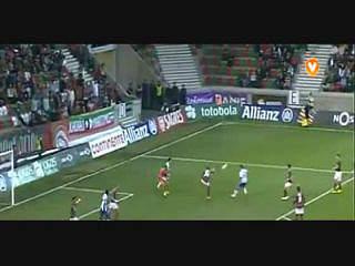 FC Porto, Jogada, Óliver Torres, 17m