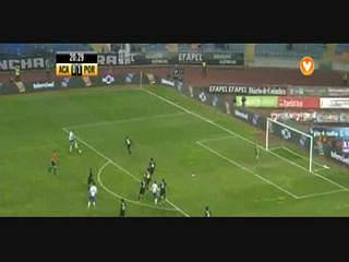 FC Porto, Jogada, Tello, 21m