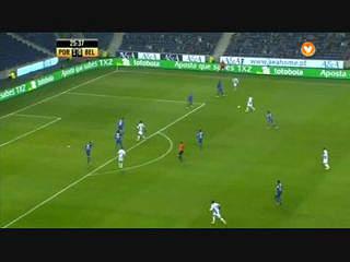 I Liga (16J): Resumo FC Porto 3-0 Belenenses