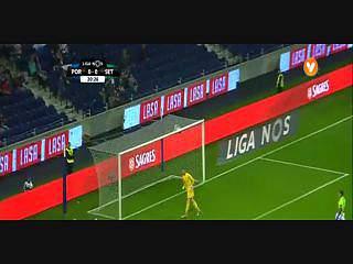 FC Porto, Jogada, Tello, 20m
