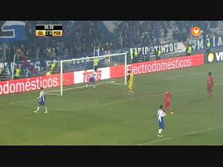 FC Porto, Golo, Jackson Martínez, 87m, 1-5