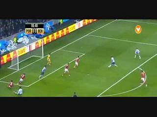 FC Porto, Jogada, Herrera, 7m