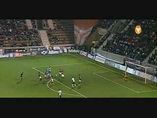 FC Porto, Jogada, Evandro, 55m