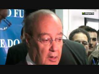 Pinto da Costa acredita