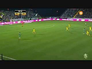 Sporting, Jogada, Carrillo, 60m