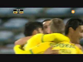 Sporting, Golo, R. Gauld, 6m, 0-1