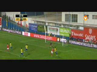 Benfica, Jogada, Lima, 84m