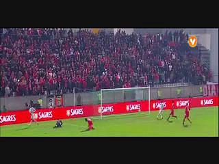 Moreirense, Golo, Iuri Medeiros, 25m, 1-3