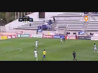 Liga (25ª J): Resumo U. Madeira 0-0 Belenenses