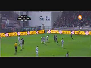 Sporting, Golo, Slimani, 16m, 0-1