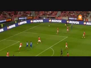 Liga (12ª J): Resumo Benfica 3-0 Belenenses