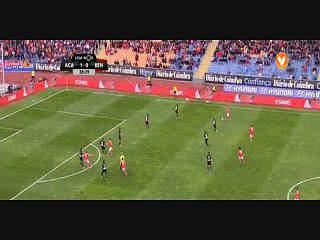 Benfica, Golo, Mitroglou, 39m, 1-1
