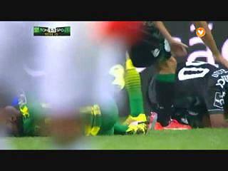 Sporting, Golo, Adrien Silva, 98m, 1-2
