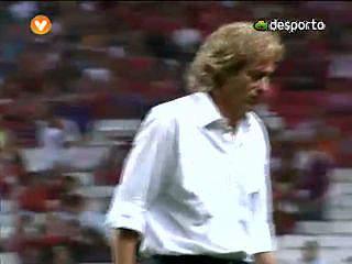 Especial: Sporting vs Benfica