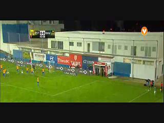 Liga (8ª J): Resumo Estoril 2-2 Rio Ave