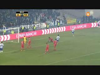 FC Porto, Golo, Brahimi, 70m, 0-3
