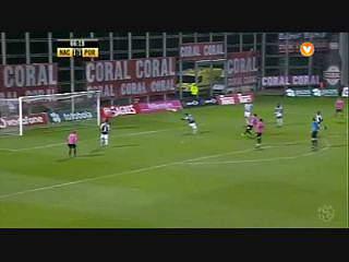 FC Porto, Jogada, Aboubakar, 66m