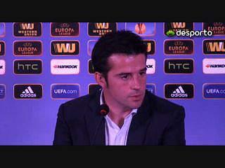 Marco Silva: «Este empate custa muito»