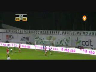 Benfica, Jogada, Eliseu, 12m