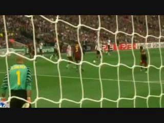 Liga dos Campeões: Os golos de Wembley 2011