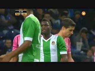 FC Porto, Jogada, Herrera, 52m