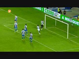 V. Guimarães, Golo, Toscano, 32m, 1-1