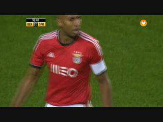 Sporting, Jogada, Montero, 53m