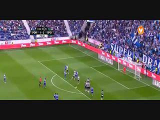 FC Porto, Jogada, Herrera, 74m